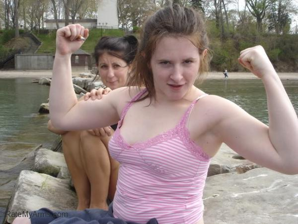 Molly Muscles