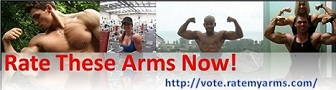 Rate Muscular Arms Now